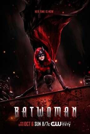 Série Batwoman - 1ª Temporada Legendada