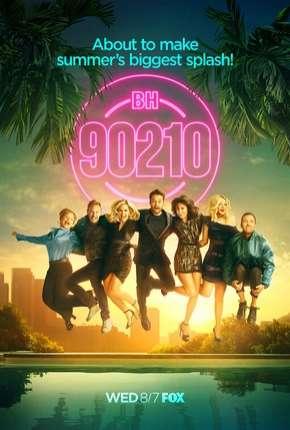 Série BH90210 - 1ª Temporada Legendada