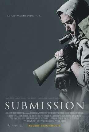 Filme Blackbear - Submission Legendado