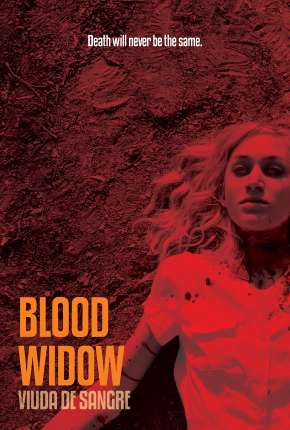 Filme Blood Widow - Legendado