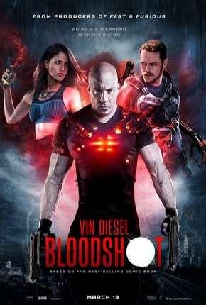 Filme Bloodshot