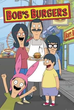 Desenho Bobs Burgers - 10ª Temporada - Legendada