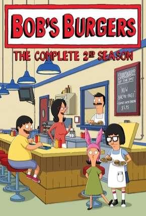 Desenho Bobs Burgers - 2ª Temporada