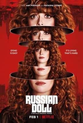 Série Boneca Russa - 1ª Temporada
