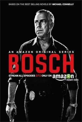 Série Bosch - 2ª Temporada 4K