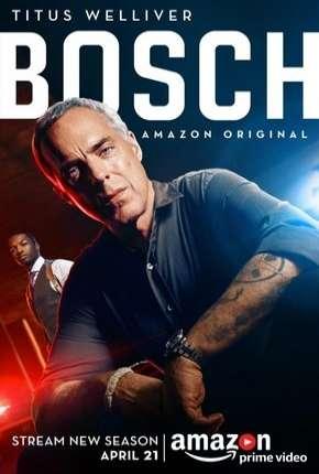 Série Bosch - 3ª Temporada HD