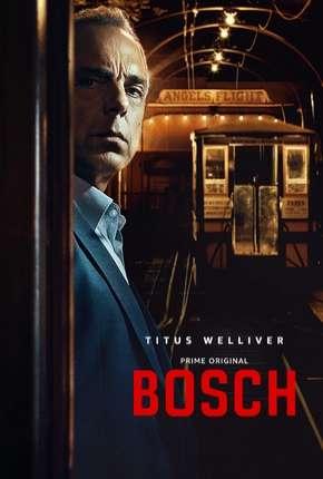 Série Bosch - 4ª Temporada Completa HD