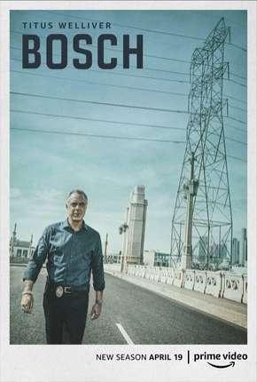 Série Bosch - 5ª Temporada Completa