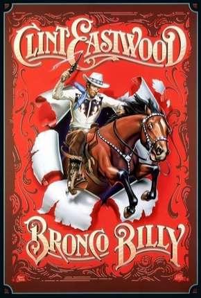 Filme Bronco Billy - BluRay
