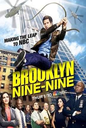 Série Brooklyn Nine-Nine - 6ª Temporada Completa