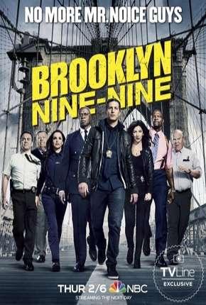 Série Brooklyn Nine-Nine - 7ª Temporada Legendada