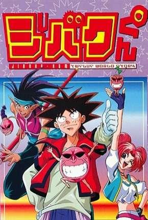 Anime Bucky - Completo