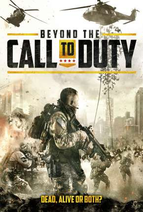 Filme Call to Duty - Fora de Alcance