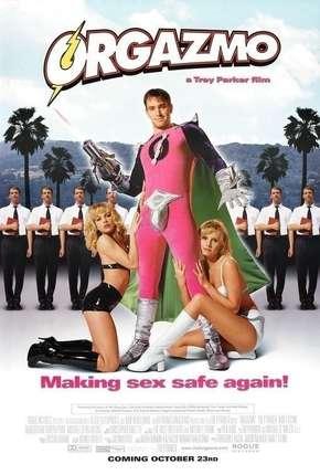 Filme Capitão Orgazmo