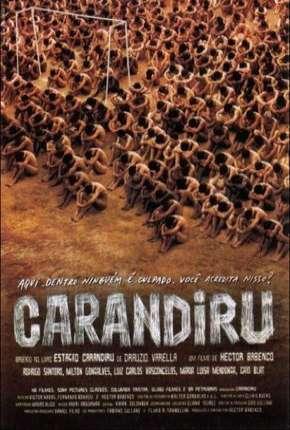 Filme Carandiru - Nacional
