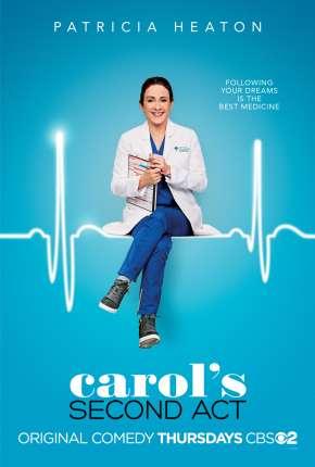 Série Carols Second Act - 1ª Temporada Legendada
