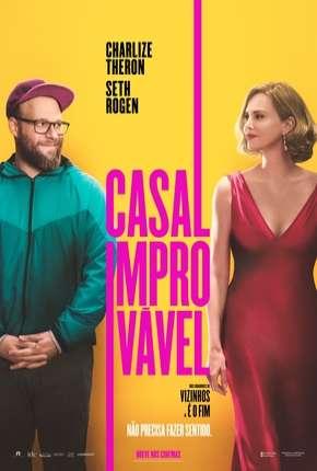 Filme Casal Improvável - Legendado