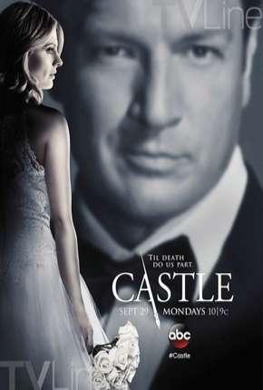 Série Castle - 7ª Temporada