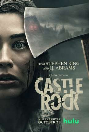 Série Castle Rock - 2ª Temporada Legendada