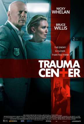 Filme Centro de Trauma