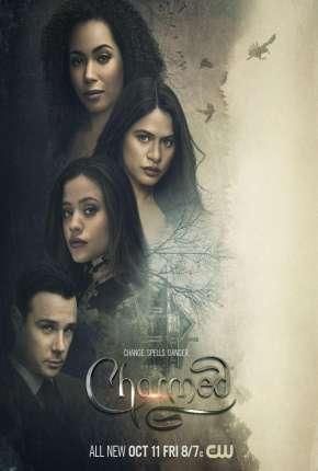 Série Charmed - Nova Geração - 2ª Temporada