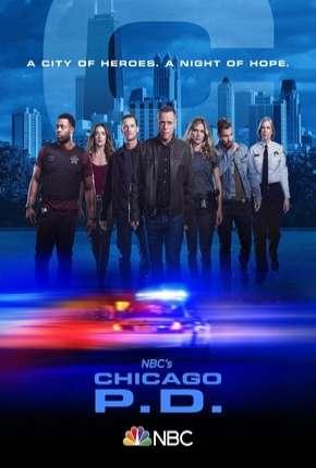 Série Chicago P.D. Distrito 21 - 7ª Temporada