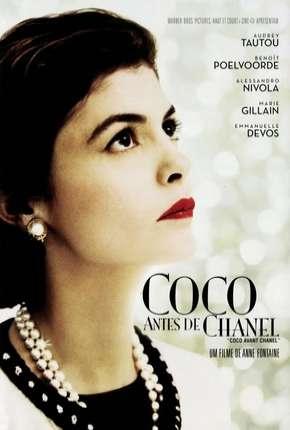 Filme Coco Antes de Chanel