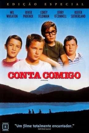 Filme Conta Comigo - Stand by Me