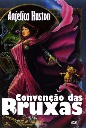 Filme Convenção das Bruxas