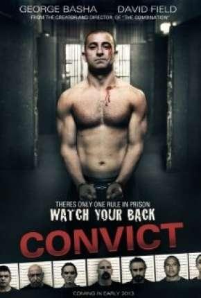 Filme Convict - Legendado