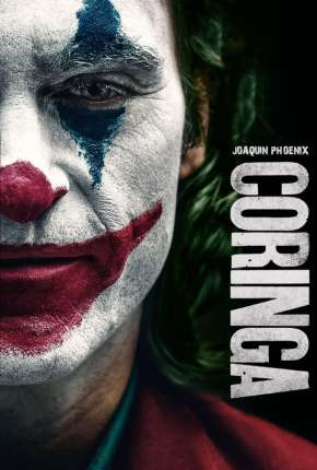 Filme Coringa - Joker BluRay