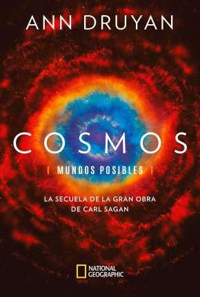 Série Cosmos - Mundos Possíveis - 1ª Temporada