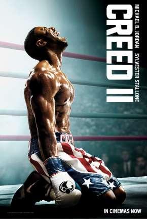 Filme Creed II