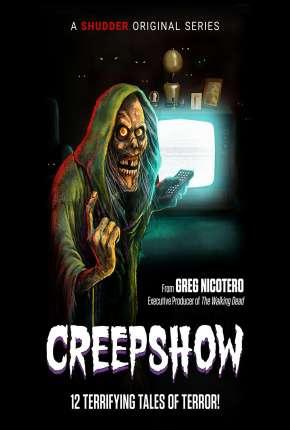 Série Creepshow - 1ª Temporada Legendada