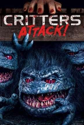 Filme Criaturas ao Ataque