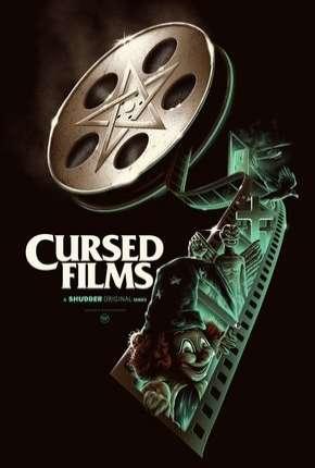 Série Cursed Films - 1ª Temporada Completa Legendada