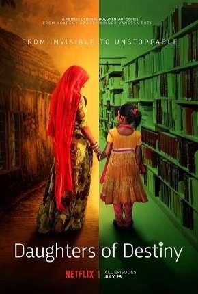 Série Daughters of Destiny