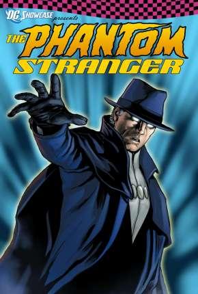 Filme DC Showcase - Vingador Fantasma - Legendado