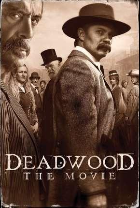 Filme Deadwood - O Filme