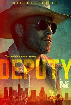 Série Deputy - 1ª Temporada Legendada