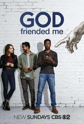 Série Deus Me Adicionou - God Friended Me 1ª Temporada