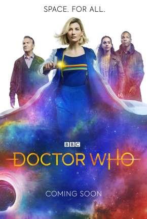Série Doctor Who - 12ª Temporada Legendada