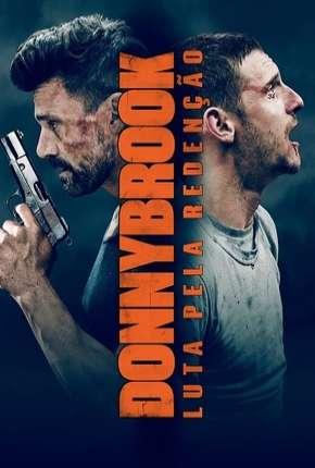 Filme Donnybrook - Luta pela Redenção - BluRay