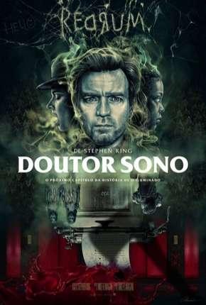 Filme Doutor Sono - Legendado HDRIP