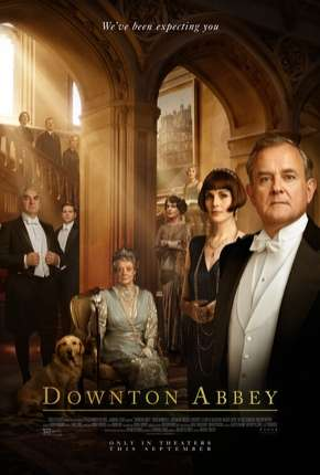 Filme Downton Abbey - O Filme