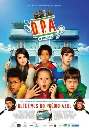 Filme D.P.A - O Filme