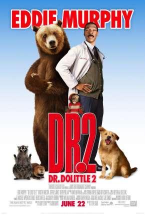 Filme Dr. Dolittle 2 - IMAX OPEN MATTE