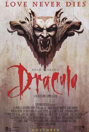 Filme Drácula de Bram Stoker - 4K Ultra HD
