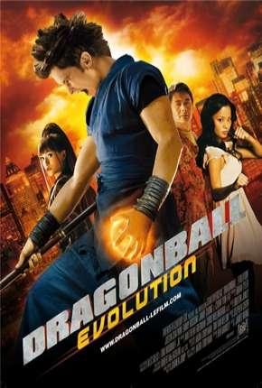 Filme Dragonball Evolução