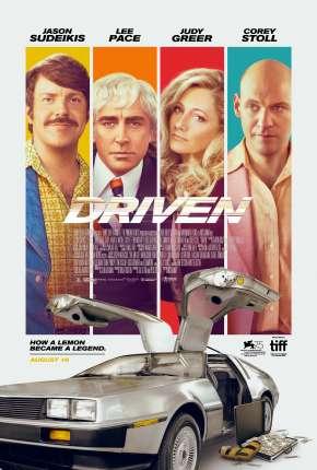 Filme Driven - Legendado